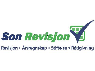 logo son revisjon