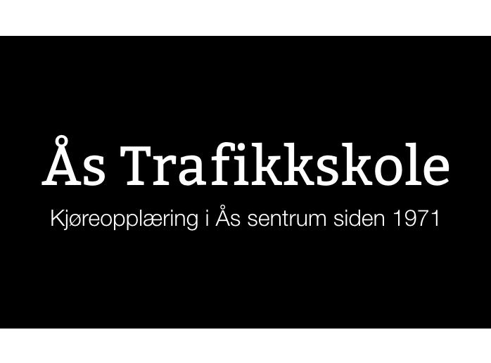 Ås Trafikkskole 400x300