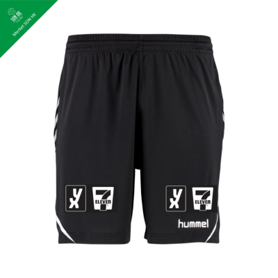 Authentic Charge Polo Shorts-1