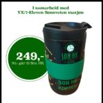 Son HK - Kaffeavtale YX:7-Eleven