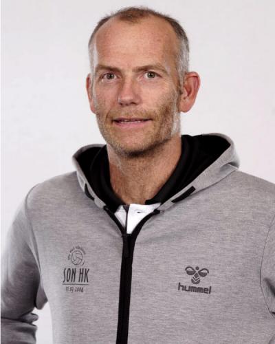 Geir Skaget