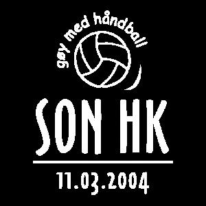 son håndballklubb logo